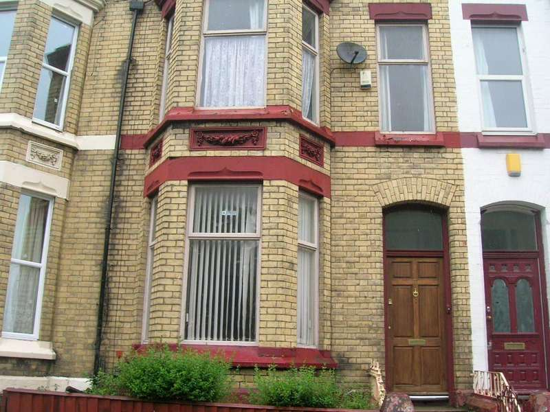 6 Bedrooms Terraced House for sale in Rocky Lane