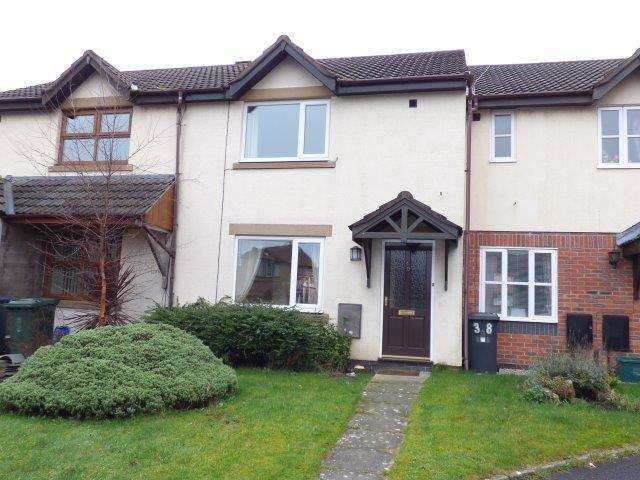 3 Bedrooms Terraced House for sale in Severn Court, Morecambe, Lancashire, LA3 3ST