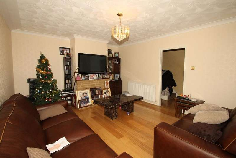 3 Bedrooms House for sale in bentfield gardens, London SE9