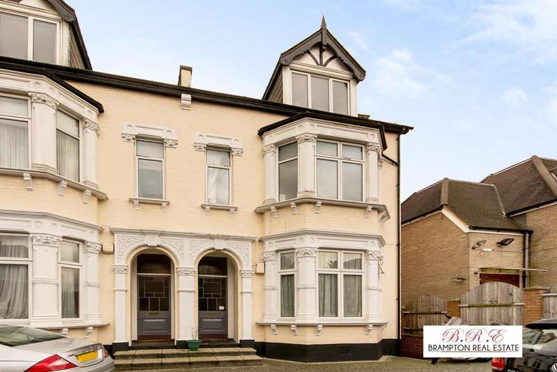 2 Bedrooms Flat for sale in Finchley Lane, Hendon NW4