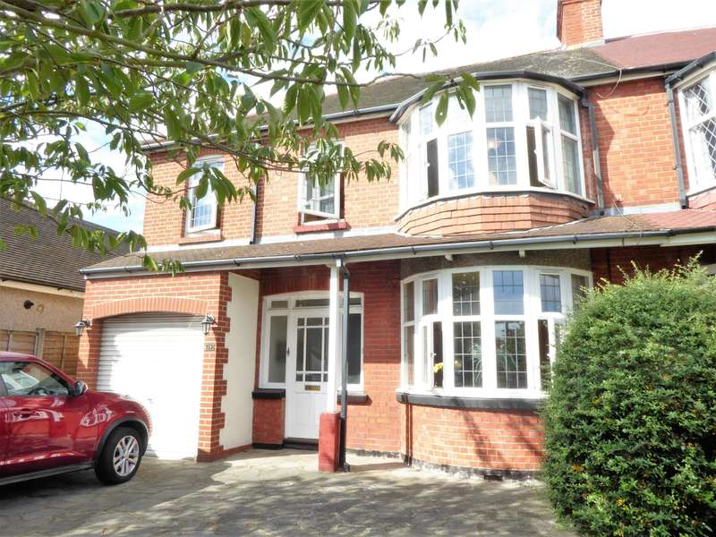 4 Bedrooms Semi Detached House for sale in Pickford Road, Bexleyheath, Kent, DA7 4AQ