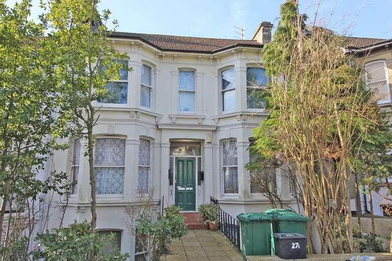 1 Bedroom Flat for sale in Beaconsfield Villas, Brighton BN1