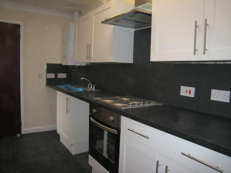 1 Bedroom Flat for rent in Newmarket Road, Brighton BN2