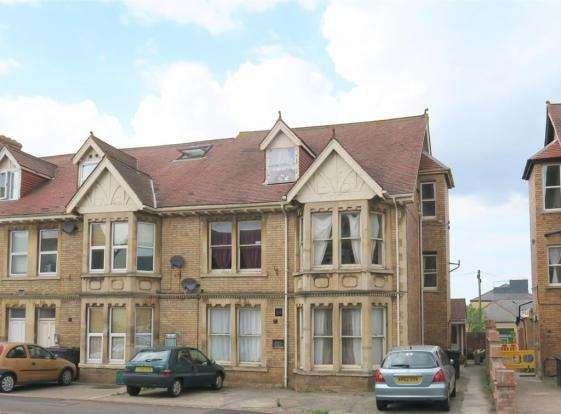 1 Bedroom Ground Flat for sale in Billetfield, Taunton TA1