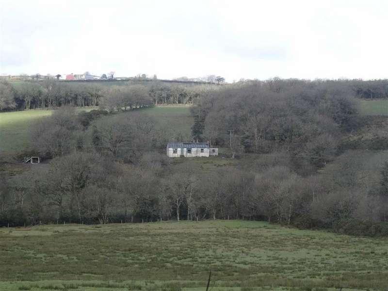 3 Bedrooms Residential Development Commercial for sale in Thorndon Cross, Thorndon Cross, Okehampton, Devon, EX20