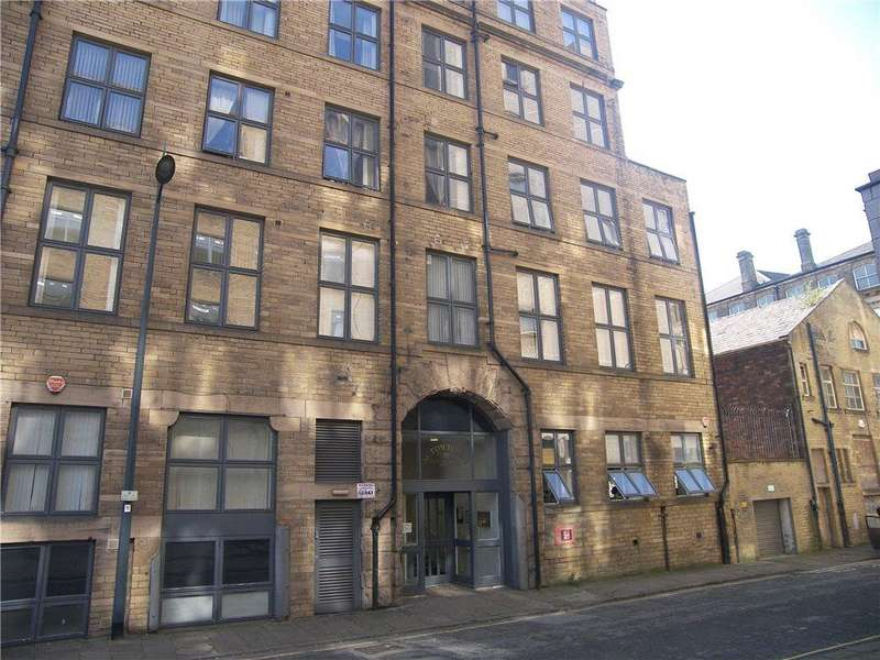 House for sale in Office Suite 63 To 65, East Parade, Bradford, West Yorkshire