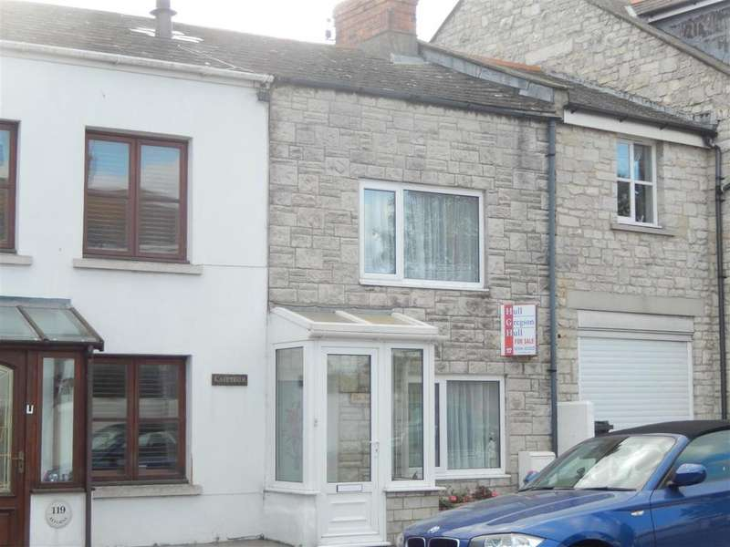2 Bedrooms Terraced House for sale in Reforne, Portland