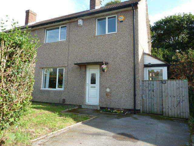 3 Bedrooms Semi Detached House for sale in Bedford Mount, Leeds