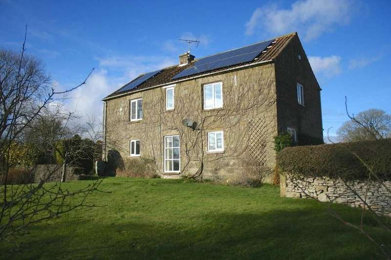 4 Bedrooms Village House for sale in Hall Barn, Main Street, Levisham, YO18 7NL