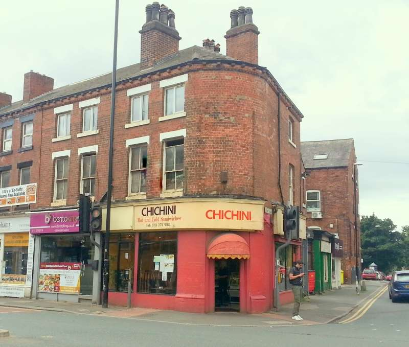 Commercial Property for sale in Hyde Park Corner, Hyde Park, Leeds
