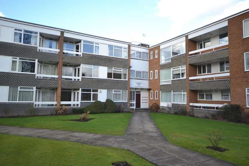 2 Bedrooms Flat for sale in Avondale Court, Leeds