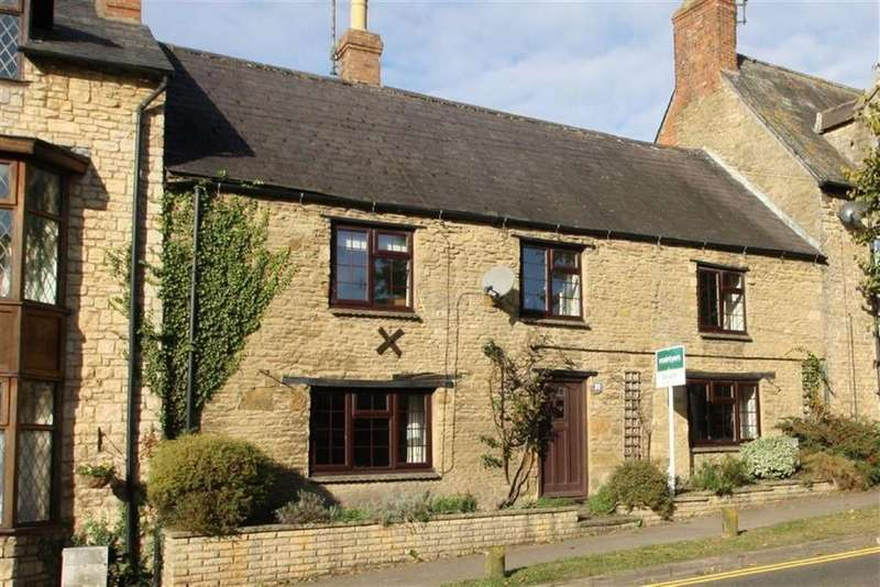 3 Bedrooms Cottage House for sale in 39, Bridge Street, Brackley