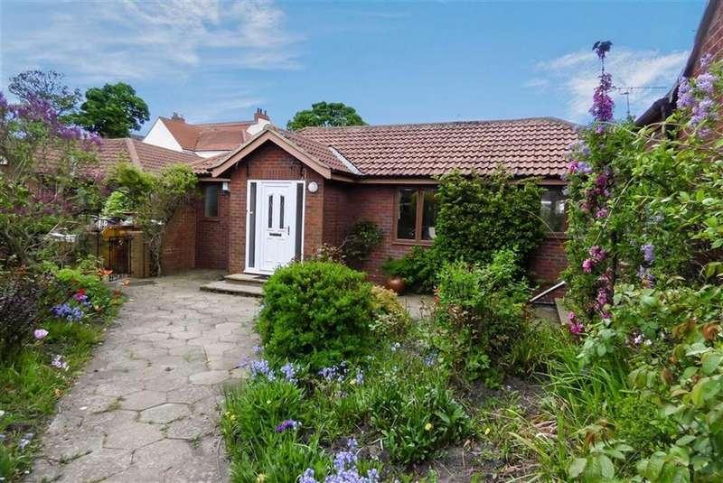 2 Bedrooms Bungalow for sale in Pennyfine Close, Preston Village