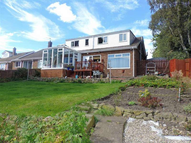 4 Bedrooms Detached House for sale in Spa Well Close, Blaydon-on-tyne, Tyne And Wear