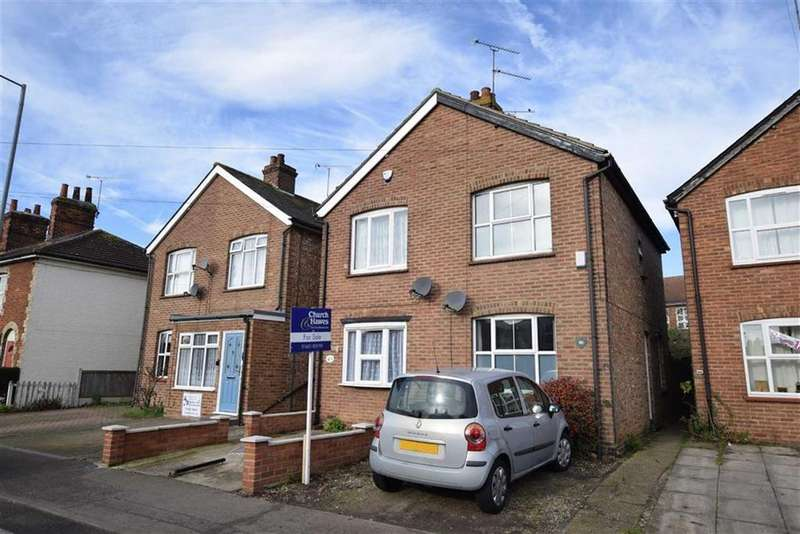 2 Bedrooms Semi Detached House for sale in Mill Road, Maldon, Essex