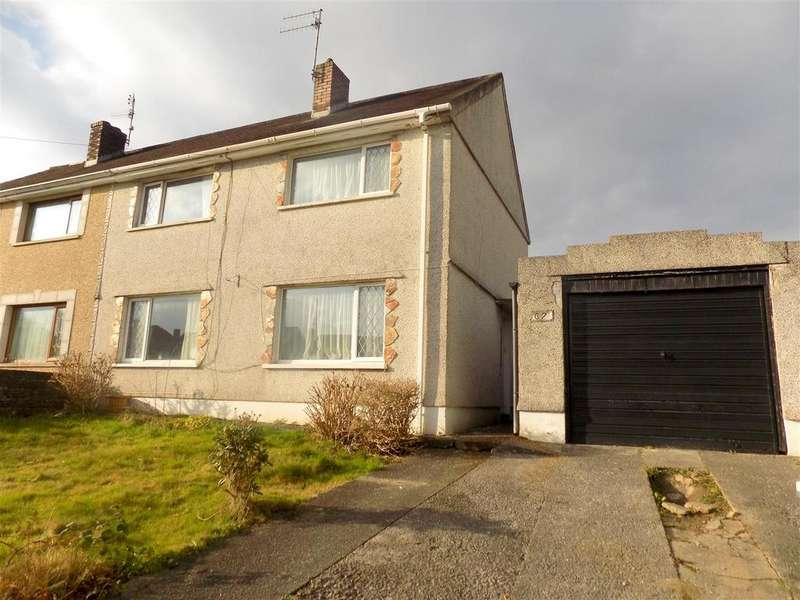 3 Bedrooms House for sale in Heol Y Felin, Caewern