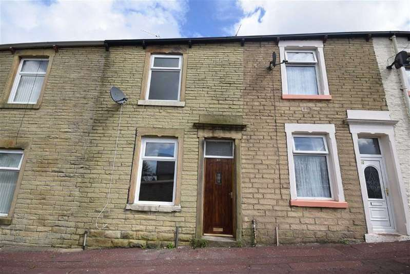 3 Bedrooms Terraced House for sale in Albert Street, Nelson, Lancashire