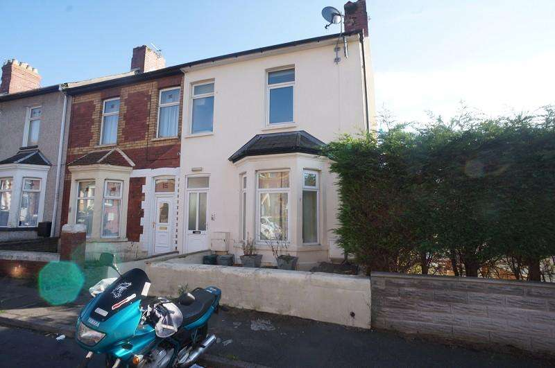2 Bedrooms Apartment Flat for sale in Amherst Crescent, Barry, The Vale Of Glamorgan. CF62 5UP