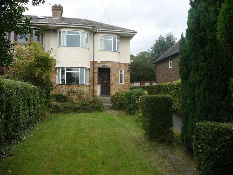 3 Bedrooms Semi Detached House for sale in 46 Boothroyd Lane, Dewsbury, WF13 2LH