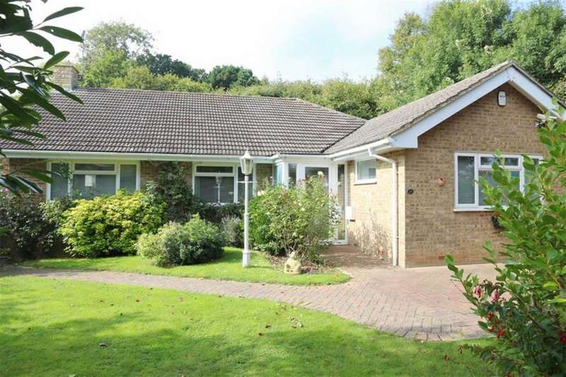 3 Bedrooms Detached Bungalow for sale in Waites Lane, Fairlight