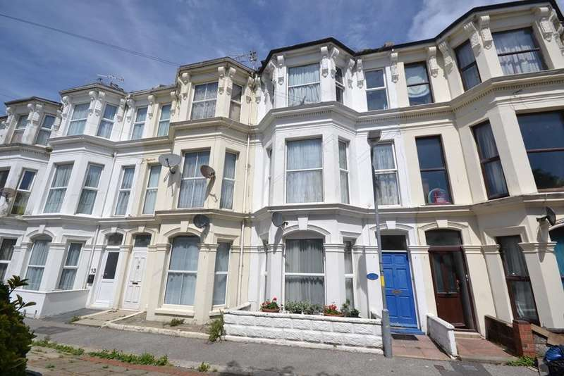 5 Bedrooms House for sale in St Andrews Square, Hastings, TN34
