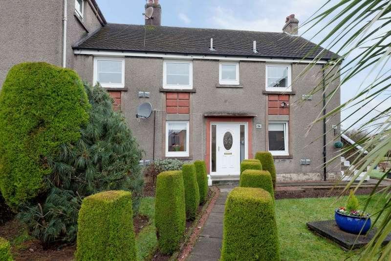 3 Bedrooms Flat for sale in Vennacher Road, Renfrew, Renfrewshire, PA4 9DG