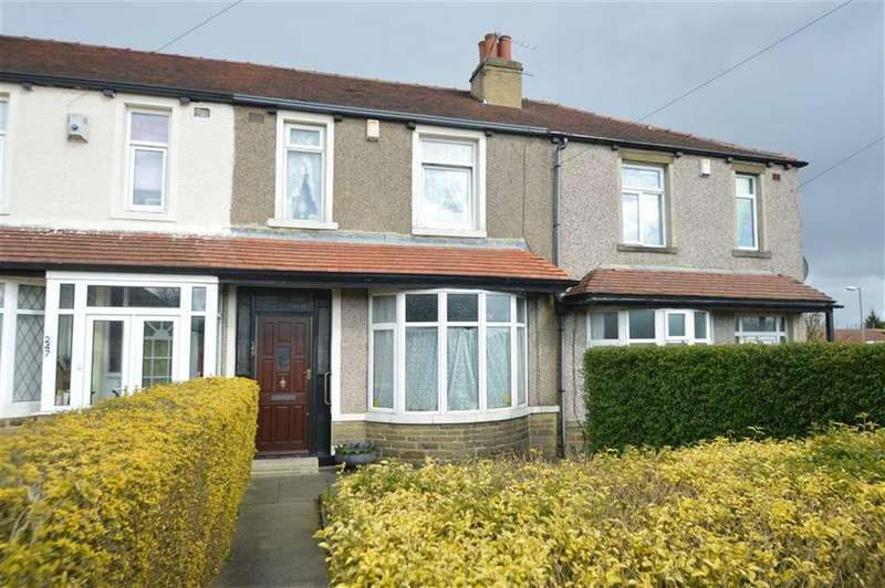 3 Bedrooms Terraced House for sale in Cooper Lane, Bradford 6, Bradford