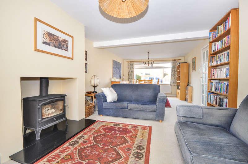 3 Bedrooms Semi Detached House for sale in South Avenue, Kidlington