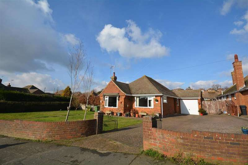 2 Bedrooms Bungalow for sale in Broad Oak Lane, Bexhill-On-Sea