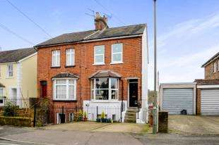 2 Bedrooms Maisonette Flat for sale in Earlsbrook Road, Earlswood, Redhill, Surrey