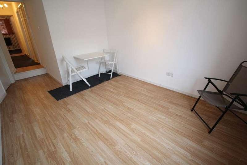 1 Bedroom Flat for sale in Kensington