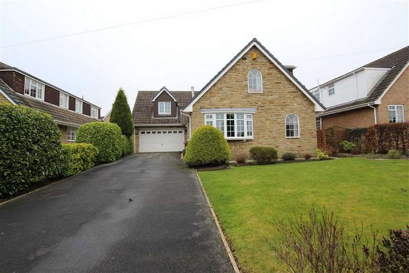 4 Bedrooms Detached House for sale in Pledwick Lane, Sandal, Wakefield, WF2