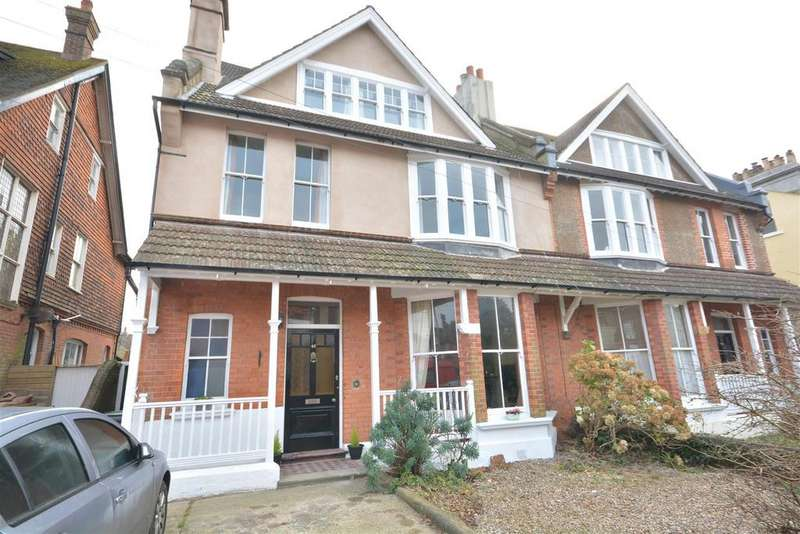 7 Bedrooms Semi Detached House for sale in Sedlescombe Road South, St. Leonards-On-Sea