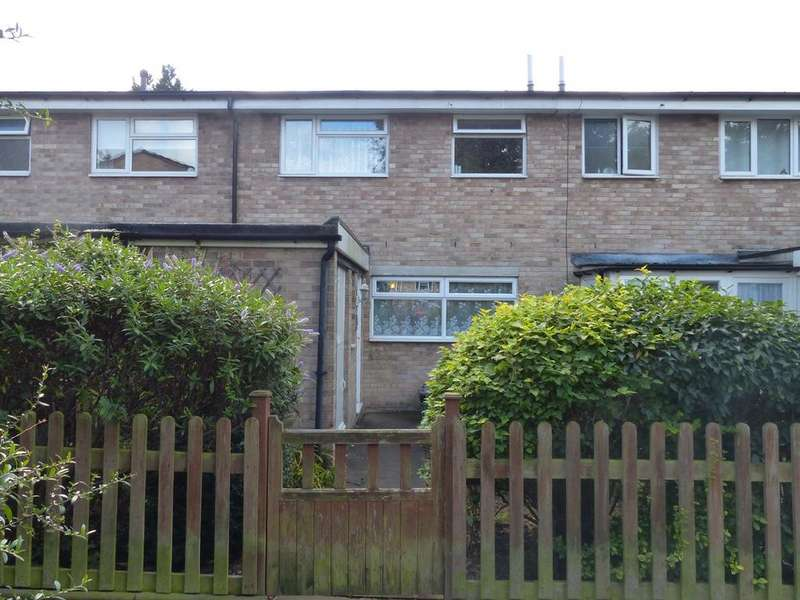 3 Bedrooms Terraced House for sale in Abbey Lane, Beckenham, BR3