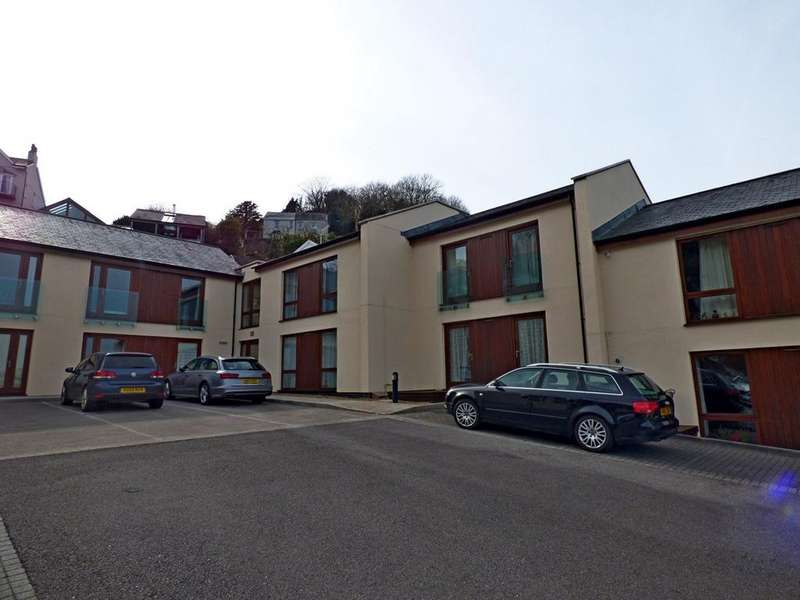 2 Bedrooms Apartment Flat for sale in Western Lane, Mumbles, Swansea, SA3
