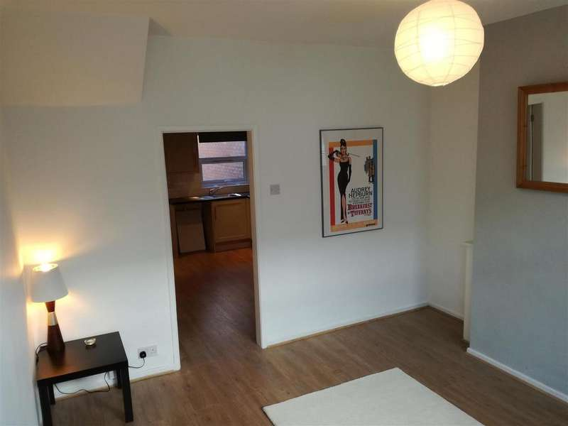2 Bedrooms Terraced House for sale in Silkstone Street, St. Helens