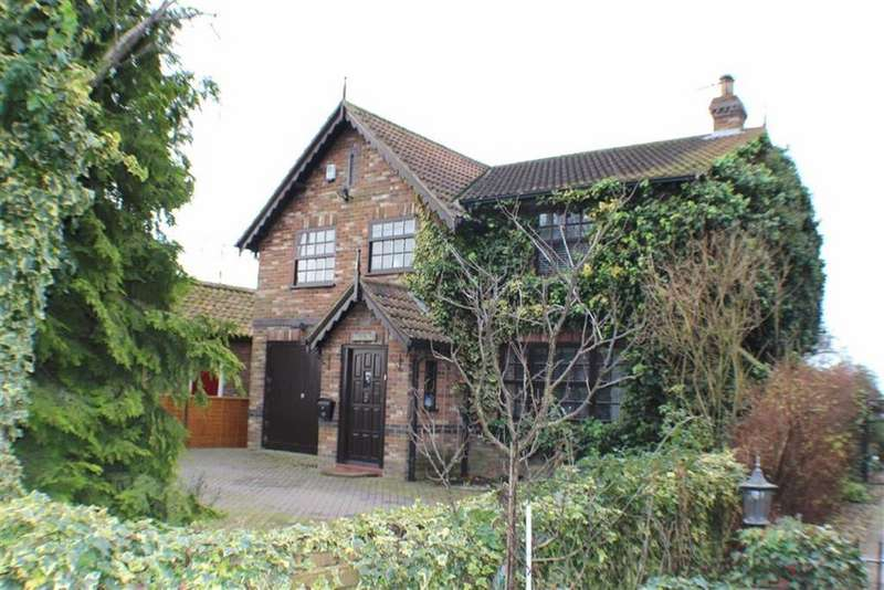 4 Bedrooms Detached House for sale in Main Street, Fraisthorpe, East Yorkshire