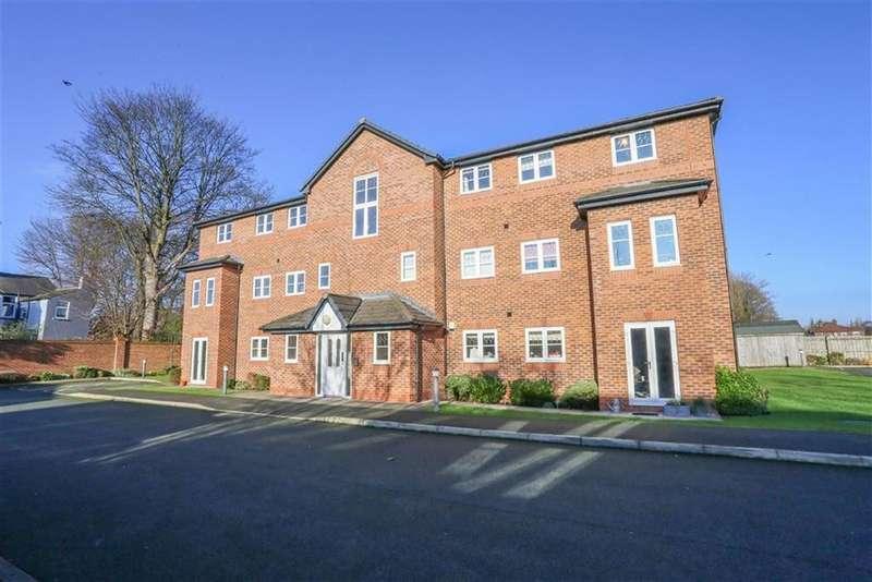 2 Bedrooms Flat for sale in Oakley Villas, Heaton Moor