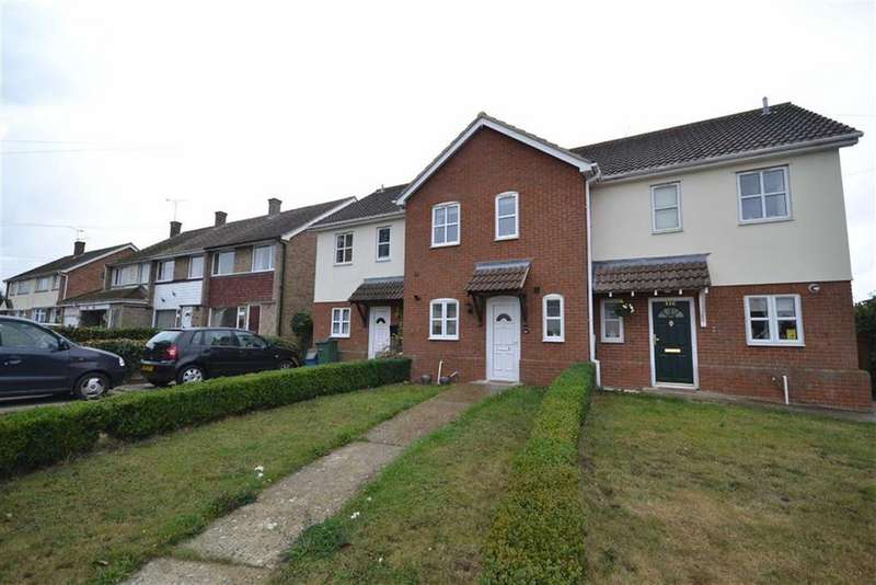3 Bedrooms Terraced House for sale in Coombe Road, Southminster, Essex