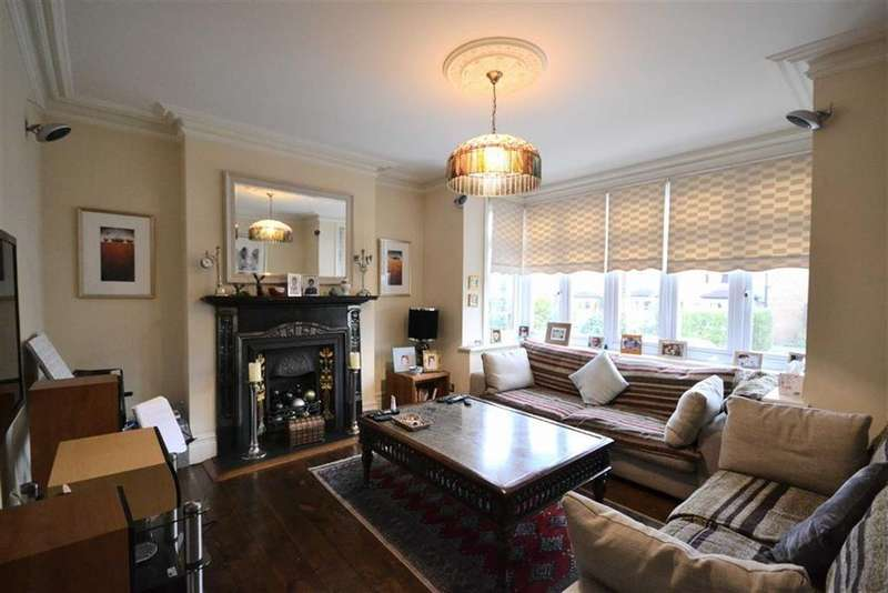 5 Bedrooms House for sale in Park Road, New Barnet, Hertfordshire