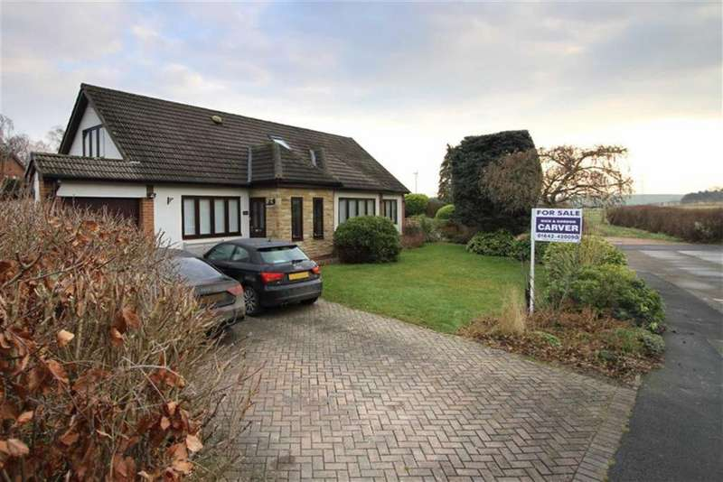 5 Bedrooms Detached House for sale in Fir Tree Close, Yarm, Stockton-on-Tees