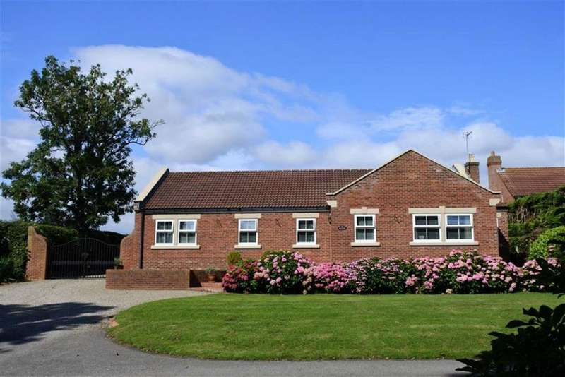 5 Bedrooms Detached House for sale in Aislaby Village, Stockton On Tees, Cleveland