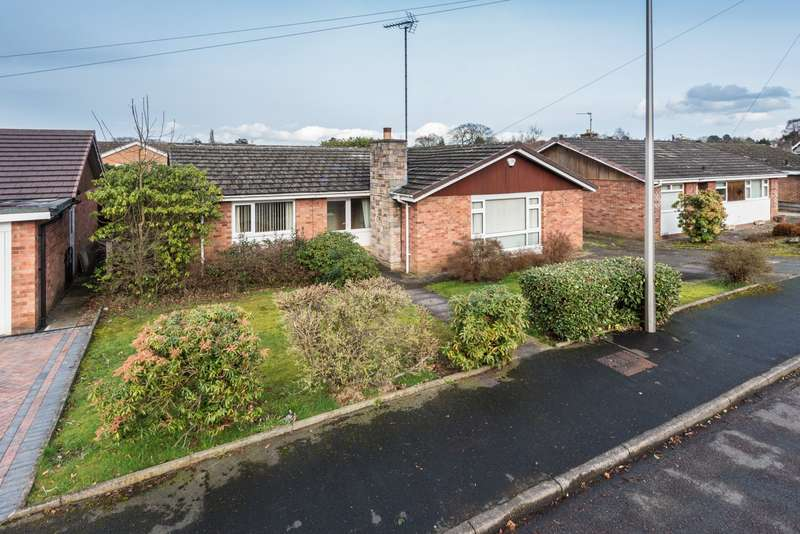 3 Bedrooms Detached Bungalow for sale in 3 bedroom Bungalow Detached in Cuddington