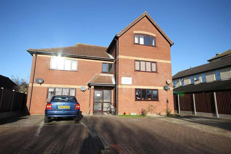 2 Bedrooms Flat for sale in 12 Lloyd Court, Seaholme Road, Mablethorpe