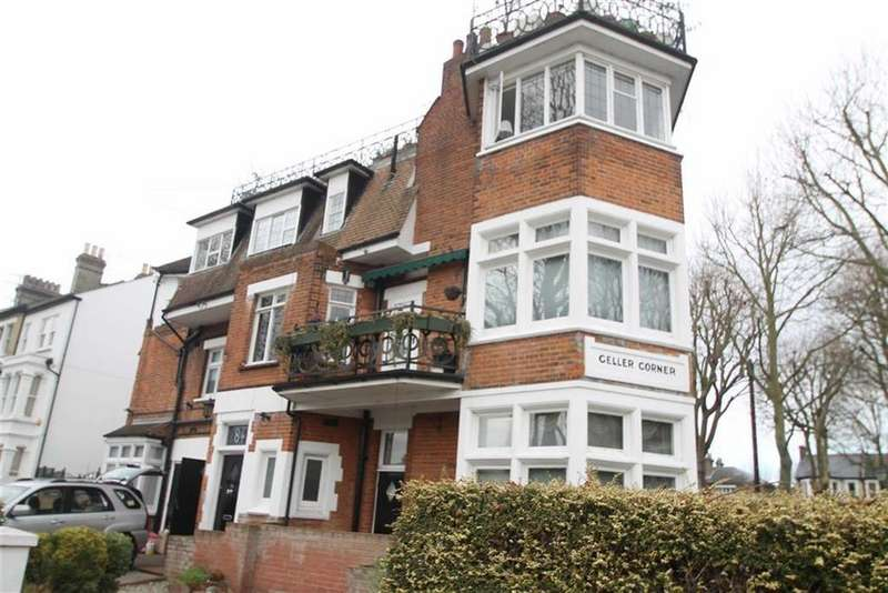 1 Bedroom Apartment Flat for sale in Alexandra Road, Southend On Sea, Essex