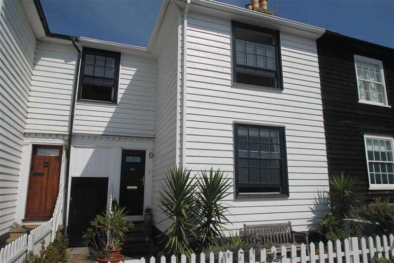 3 Bedrooms House for sale in Eastern Esplanade, Southend On Sea, Essex