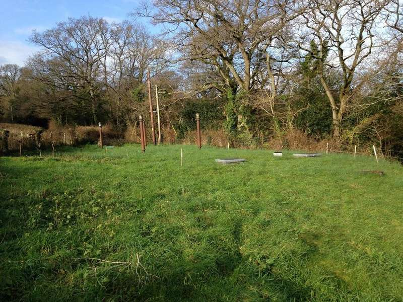 Land Commercial for sale in Ridgeway Lane, Colyton