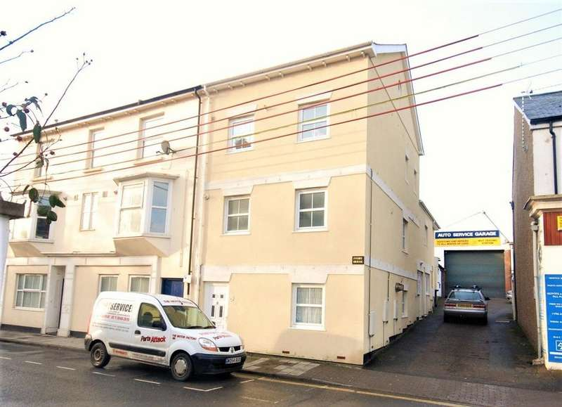 1 Bedroom Flat for rent in Ivory House, Queen St., Seaton