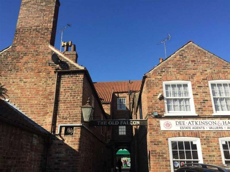 1 Bedroom Apartment Flat for sale in The Old Falcon, Driffield, East Yorkshire
