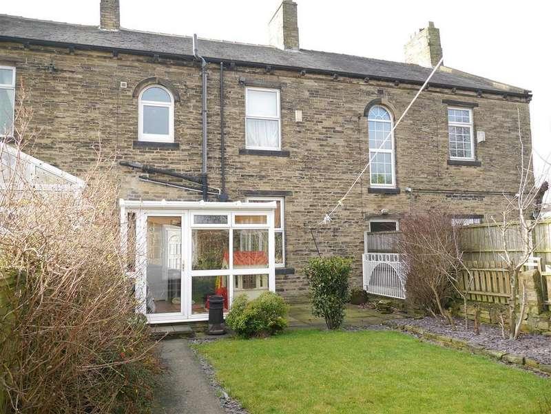 3 Bedrooms Terraced House for sale in Bradford Road, Birkenshaw,